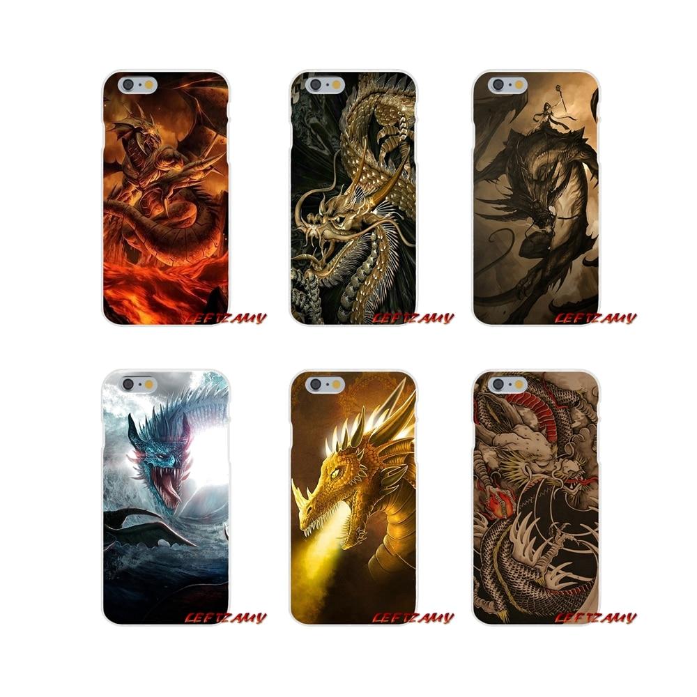 De dragón de dibujos animados digital para Samsung Galaxy A3 A5 A7 J1 J2 J3 J5 J7 2015, 2016, 2017 de la cáscara del teléfono cubre