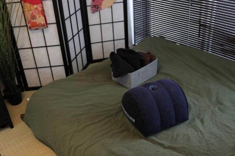 10Pcs TOUGHAGE Inflatable Sex Pillow Furniture Multi-function Semicircle Cushion Bdsm Sex Toys for Women esposas para el sexo