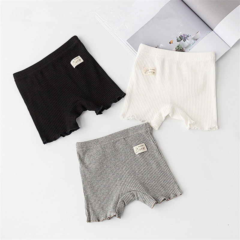 High Quality Safety Short Pants Underwear Leggings Girls Briefs Short Pants For Children ...