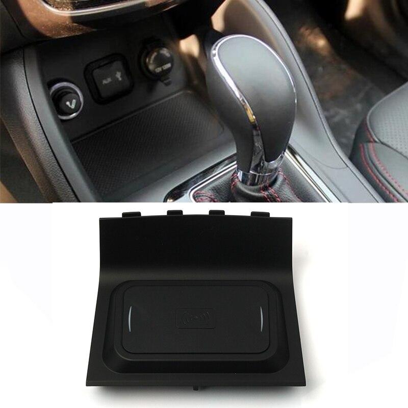 Pour Changan CS55 CS75 voiture QI chargeur de téléphone de charge sans fil étui de charge rapide panneau de charge support pour téléphone accessoires