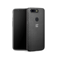100 Official Full Protective Back Cover For Oneplus 5T Case Oneplus5t Phone Shell Cases And Covers