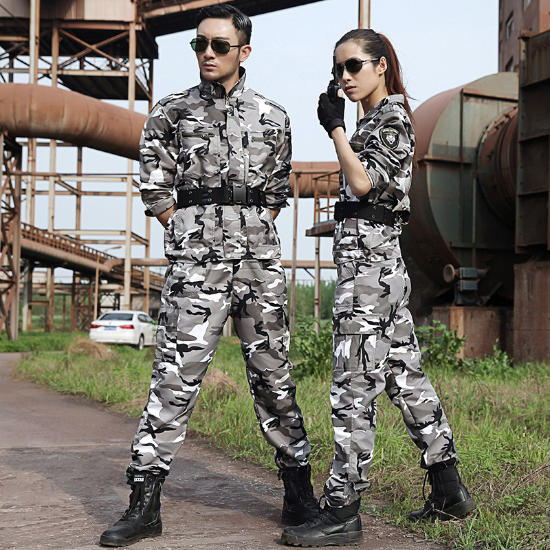 New Outdoors Tactical Military Uniform Clothing CS Combat Uniform Army Military Men s Jacket Pants Work