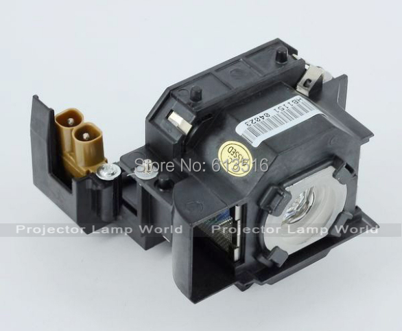 Compatible lamp with housing ELPLP33 / V13H010L33 for  MovieMate 30s 25 PowerLite S3 PowerLite Home 20  Projector радиатор 150у 13 010 3 в новосибирске