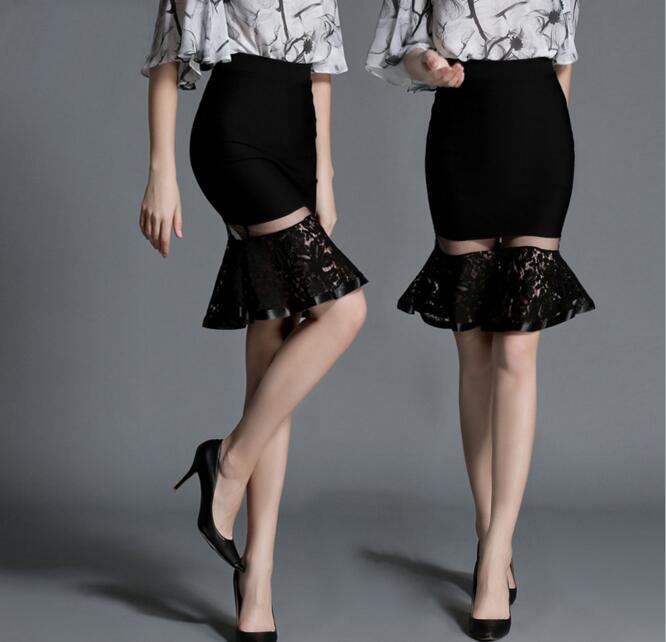 Размер оборки на юбку