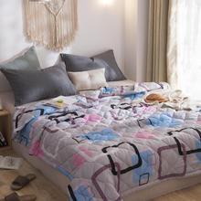 Новинка, летнее одеяло с рыбками, одеяла, мультяшное одеяло, покрывало для кровати, одеяло для взрослых и детей, домашний текстиль 29
