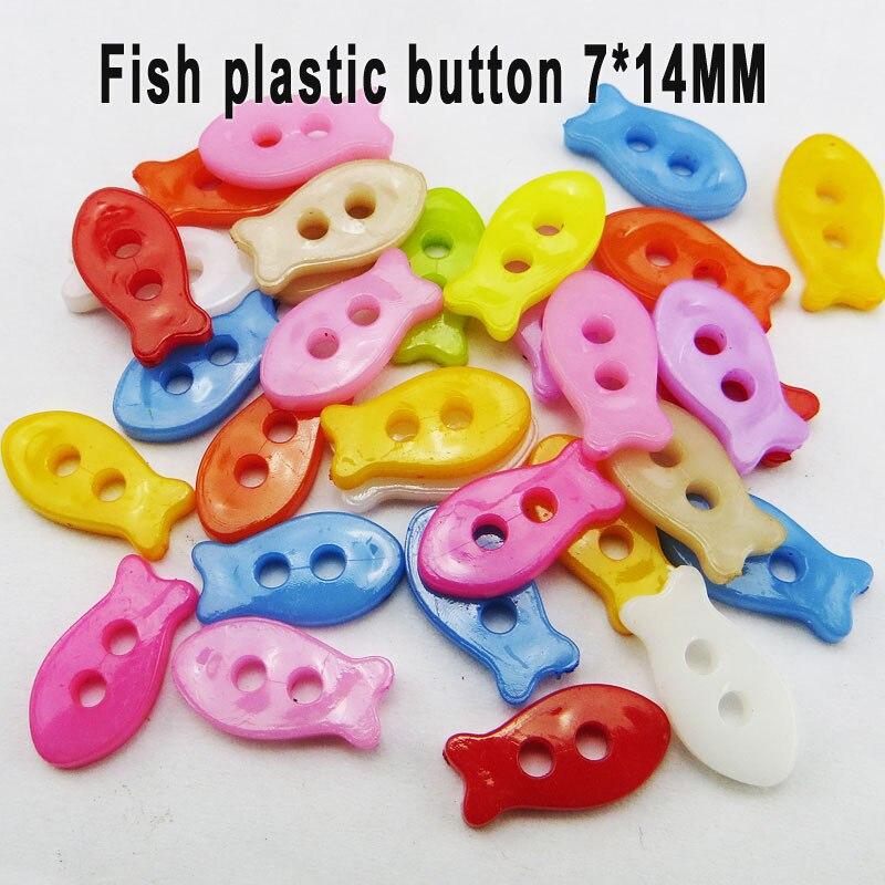 АКЦИЯ 100 шт смешанные формы много цветов Сделай Сам Скрапбукинг Мультяшные кнопки пластиковые кнопки детская одежда швейные принадлежности P-001 - Цвет: 12