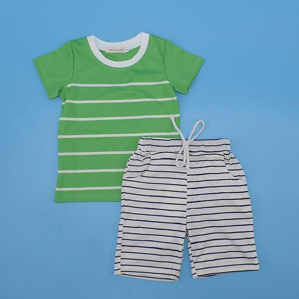 2016 Children Boys Clothing Sets Kids Summer T Shirts+Shorts Pants 2 Pcs Sets Baby boys Clothes Suits Fantasias Infantis
