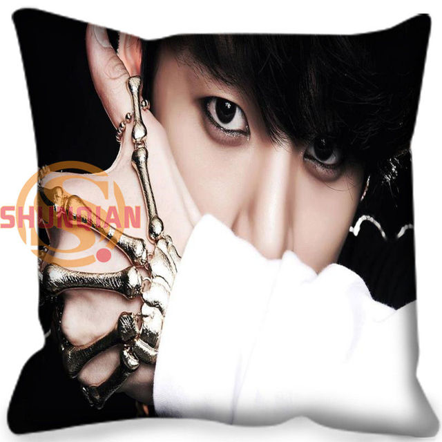 Asian madam and pillow boy images