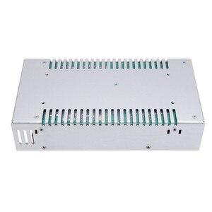 Image 3 - Led alimentazione elettrica di commutazione dc 5 v 60a 300 w trasformatore 110 v 220 v ac input per led display luce