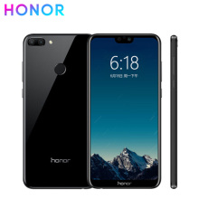 Original Honor 9i Mobile Phone 4GB RAM 128GB ROM Android 8.0