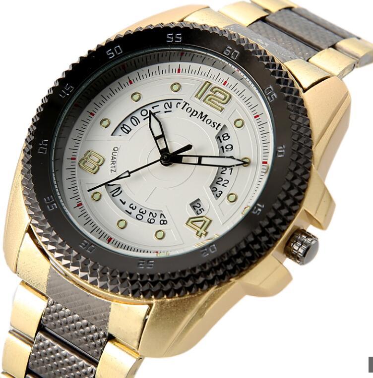 online get cheap accurate watches aliexpress com alibaba group new waterproof t1931 accurate calendar quartz watch leisure exquisite fashion brand men watch