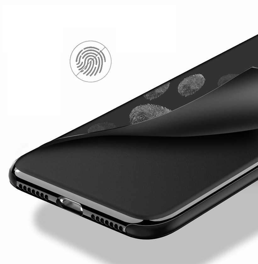Capa mole Caso Casal Para iPhone X XR XS 11 11Pro 7 8 Plus Pricess Padrão Casos de Telefone Fundas Para iPhone XS Max A83