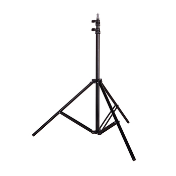 Photography Studio Adjustable 200CM(79in) Light Stand Photo Tripod With 1/4 Screw Head For Flash Umbrellas Reflector Lighting Light Stand