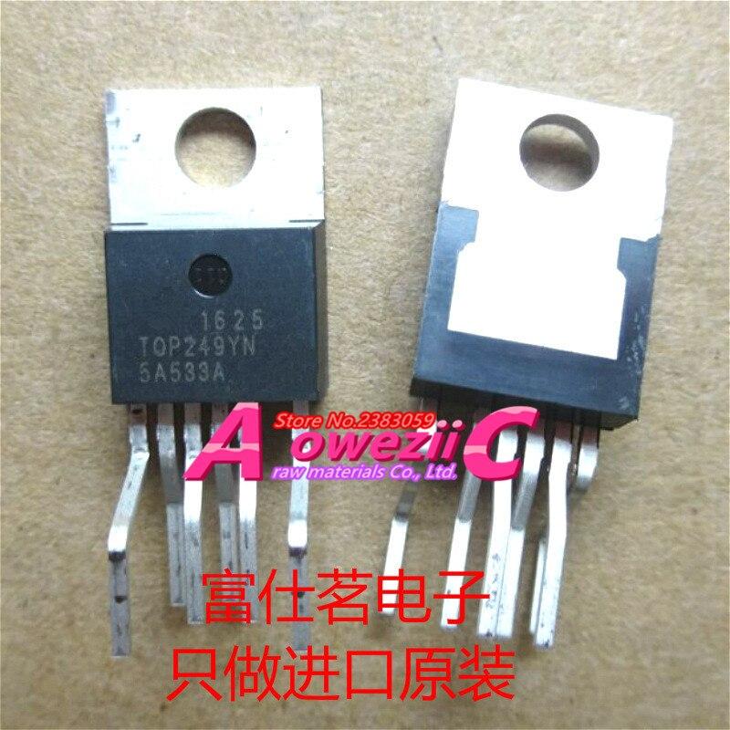 TOP257YN Original New Power Integrated Circuit