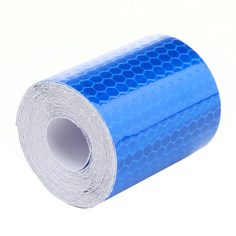 5cm*300cm Reflective Tape Stickers Safe Material Car Styling for Automobiles Car Truck Motorcycle