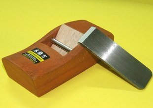 Free Shipping DIY Minisize Wood Smoother Handle Wooden Plane Tool, No. 238