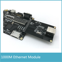 High quality RTL8211 Ethernet Module 1000M UDP Automatic Adaptation Network