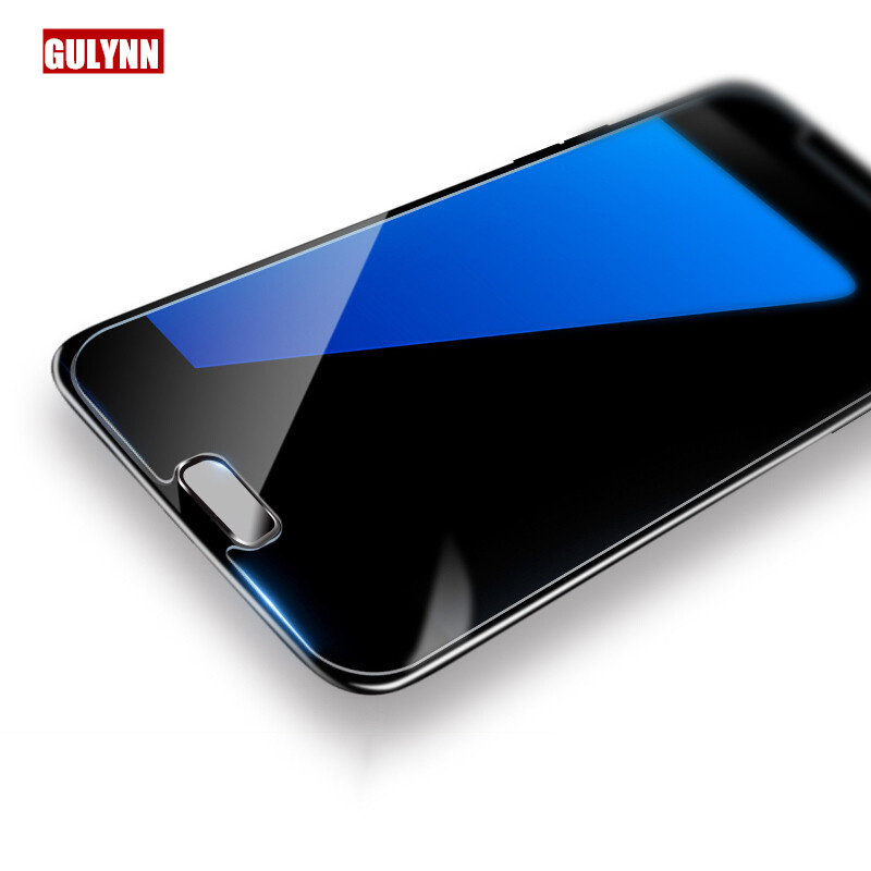 ON SALE 2.5D Tempered Glass For Samsung Galaxy A3 A5 A7 2016 Screen Protector For Galaxy ...