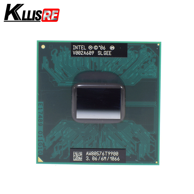 Intel Core 2 Duo T9900 3.06GHz PGA478 6M Cache 1066 FSB Processor PM45 Chipset CPU-in CPUs from Computer & Office on Aliexpress.com   Alibaba Group