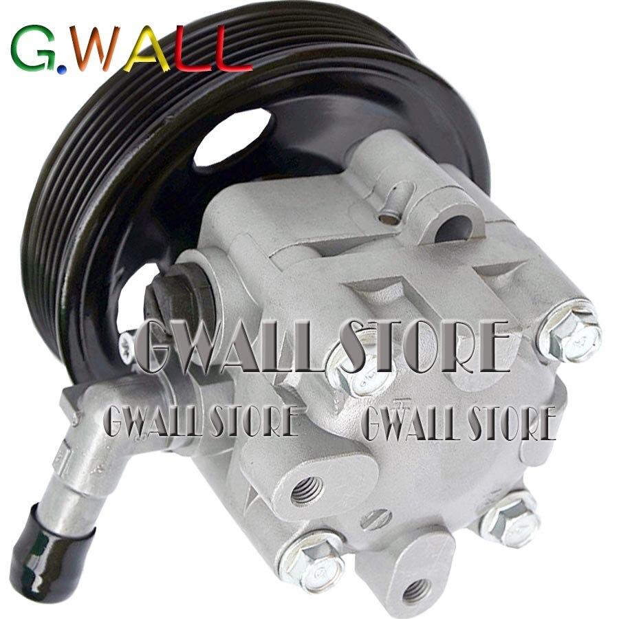 Brand New Power Steering Pump For Nissan X Trail T30 2 0 2 5 QR20DE QR25DE