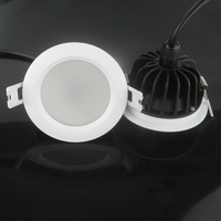 1pcs Lot New Arrival 15W Waterproof IP65 Dimmable Led Downlight SMD15W Dimming LED Spot Light