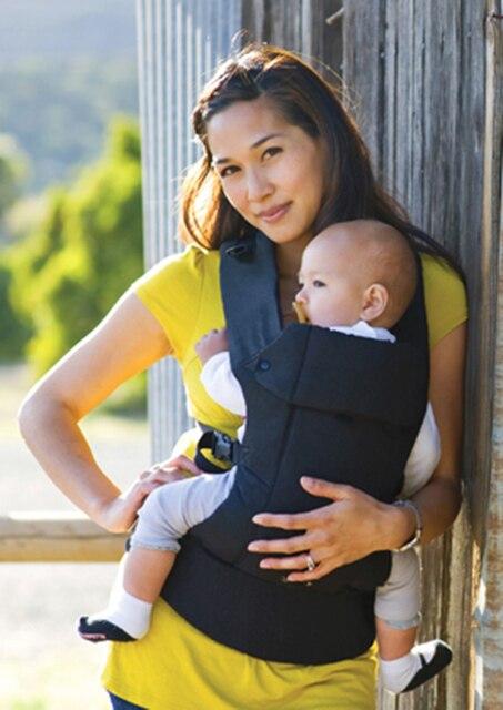 БЕСПЛАТНАЯ ДОСТАВКА 4 в 1 Мягкий Структурированных Носителей Ребенка 15 цвета Ребенка Носитель 15 видов слинг, Детские pouch