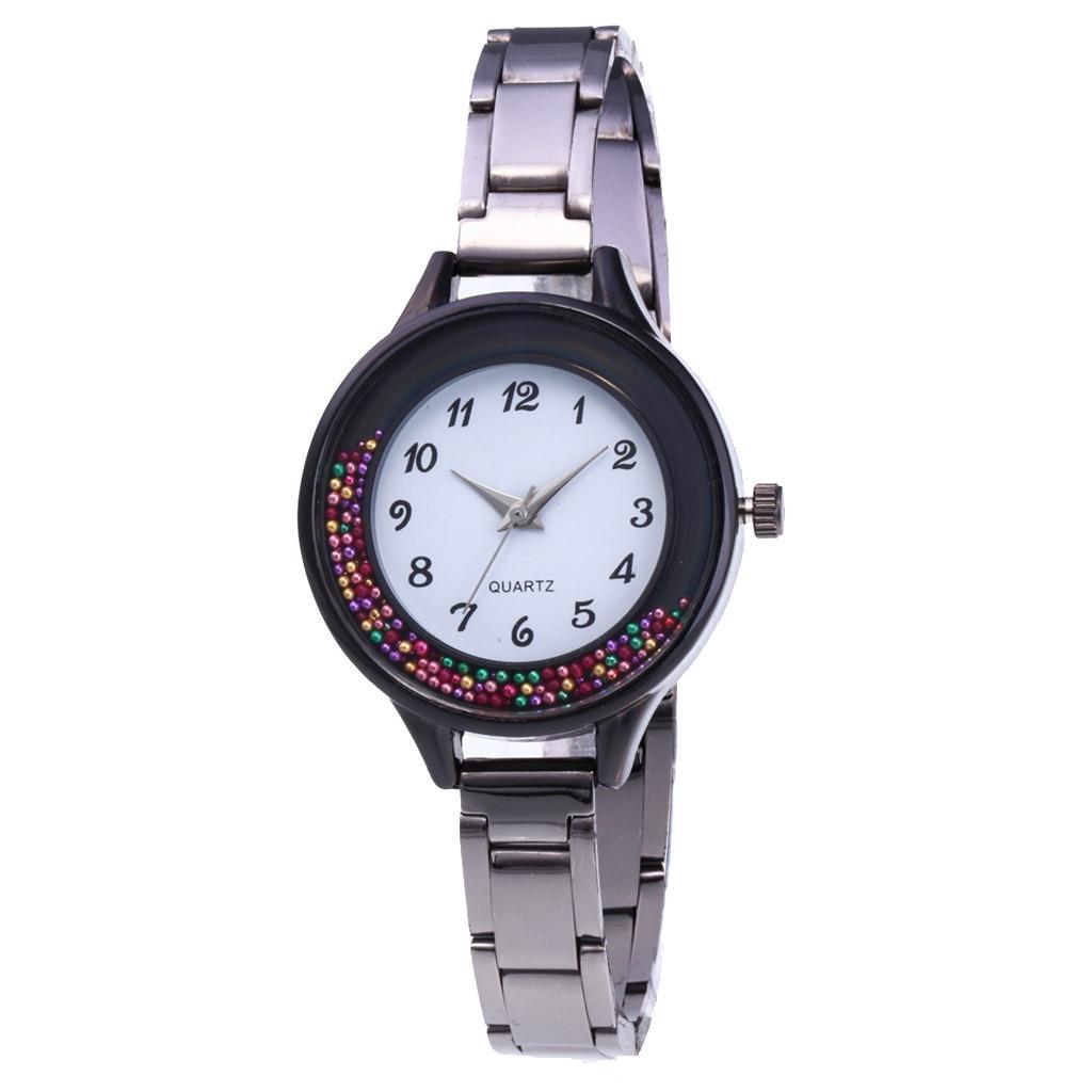 Gematigd Zhou Lianfa Nieuwe Eenvoudige Dames Horloge Leban Winnaar Fashion Kwart Tonen Casual Wilde Temperament Meisjes Horloges Populaire Het Verlichten Van Reuma