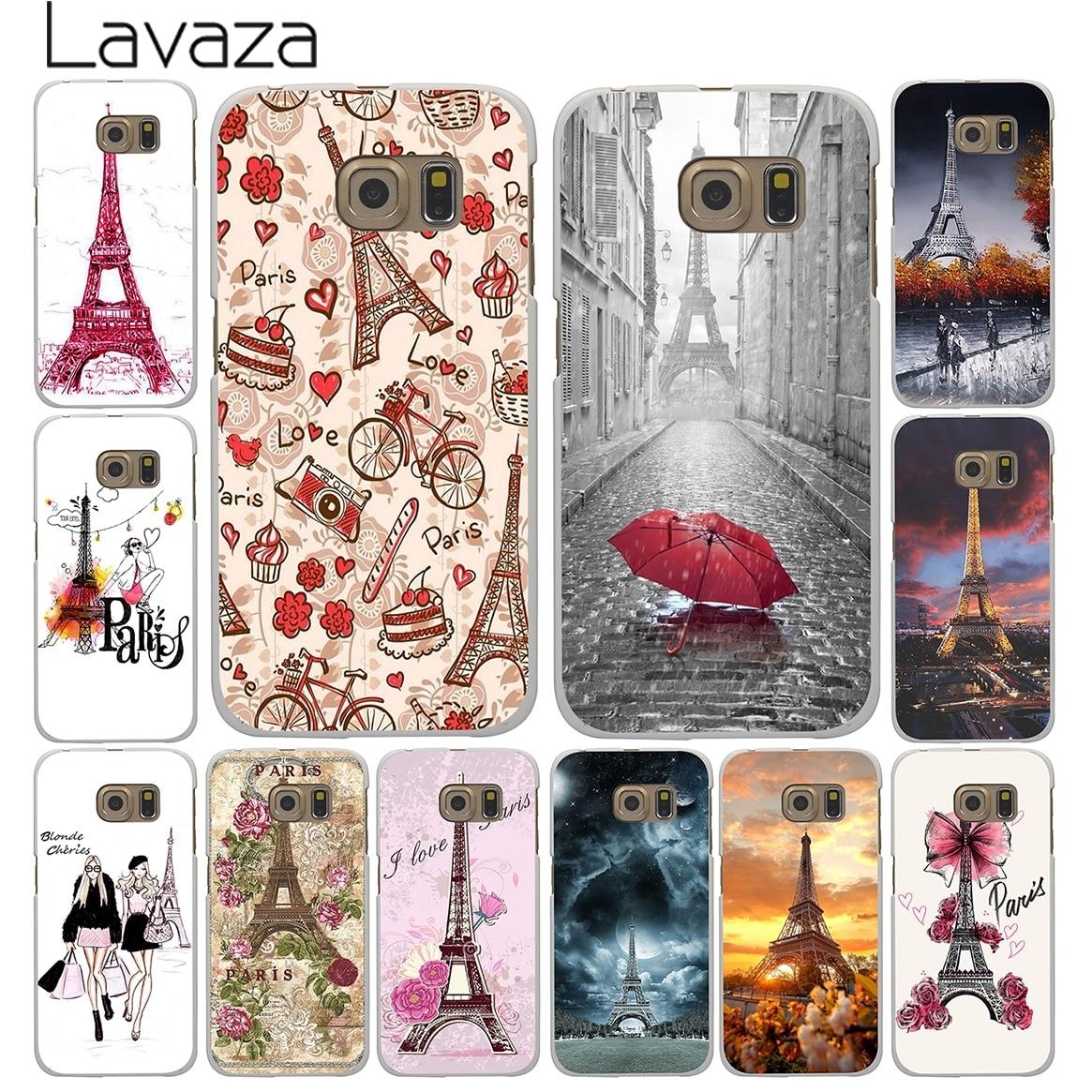 lavaza france paris the eiffel tower fashion case for samsung galaxy a3 a5 a7 a8 j3 j5 j7 2015. Black Bedroom Furniture Sets. Home Design Ideas
