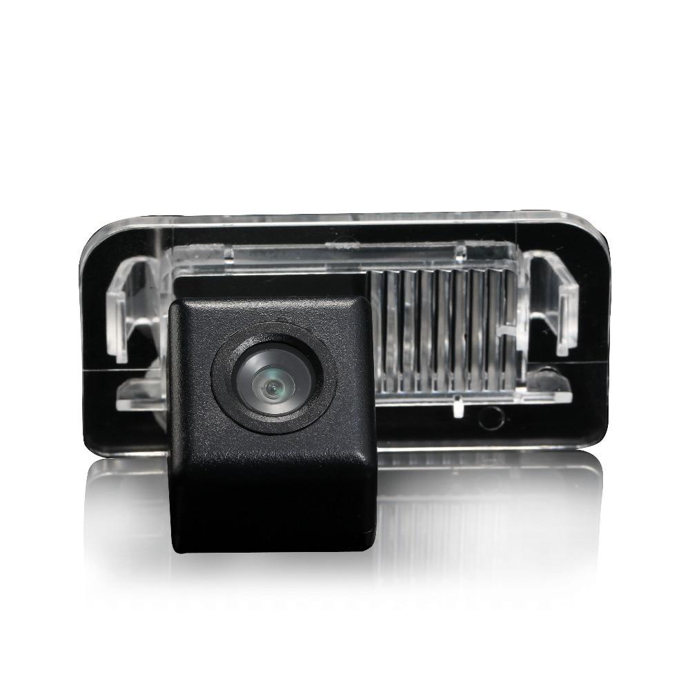 Bakifrån baksidan bakåt parkering kamera kamera bil stylingfor Mercedes Benz B180 B200 vattentät NTSC PAL (valfritt)