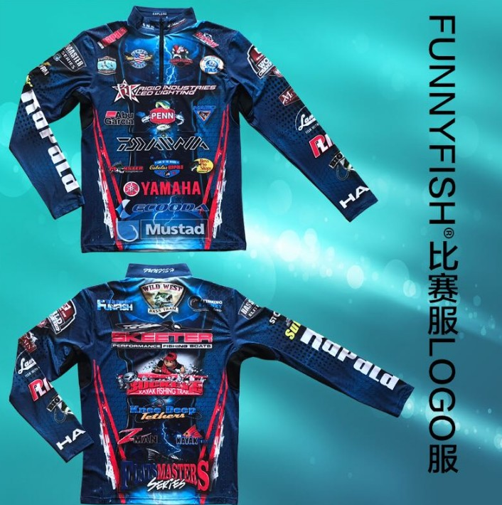 2018 DAIWA NEW Fishing clothes summer coat DAIWAS Long sleeve Cold sensation Sunscreen Anti UV Breathable DAWA Free shipping in Fishing Vests from Sports Entertainment