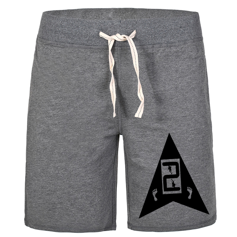 US Man Shorts Adventurer style classics breathable solid 100% Z Cotton spirit of adventure Best selling with pockets(China)