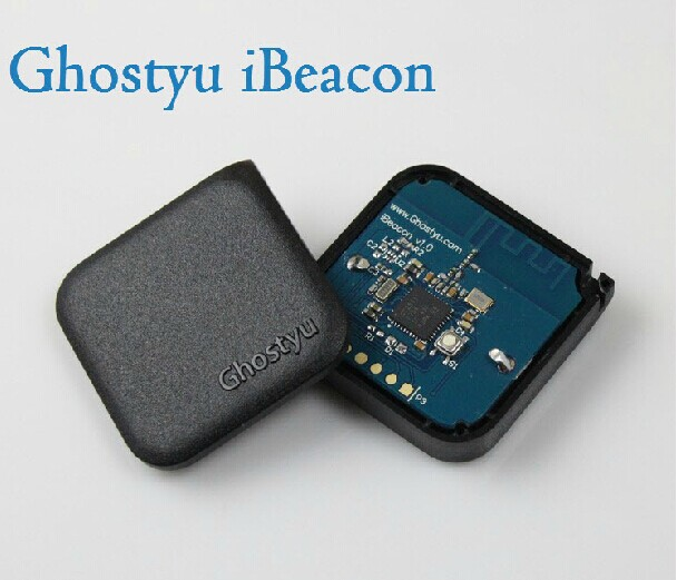CC2541 iBeacon base station low-power bluetooth 4.0 module a17 wearable realtag ble sensor cc2541 mpu6050 bmp180 ibeacon