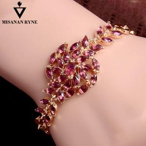 MISANANRYNE Gold Color Chain S