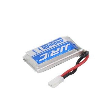 Lipo Battery 3.7v 400mAh 30C for JJRC H31 / JJRC H43hw Drone Li-Battery JJRC H31 Lipo Battery + ( 5in1 ) cable charger 3/4/5pcs 4