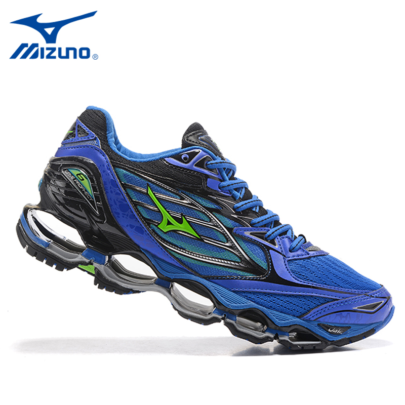 Mizuno Wave Prophecy 6 Professional sports Men Shoes Outdoor Stable Sport Sneakers Weightlifting shoes tenis mizuno prophecy