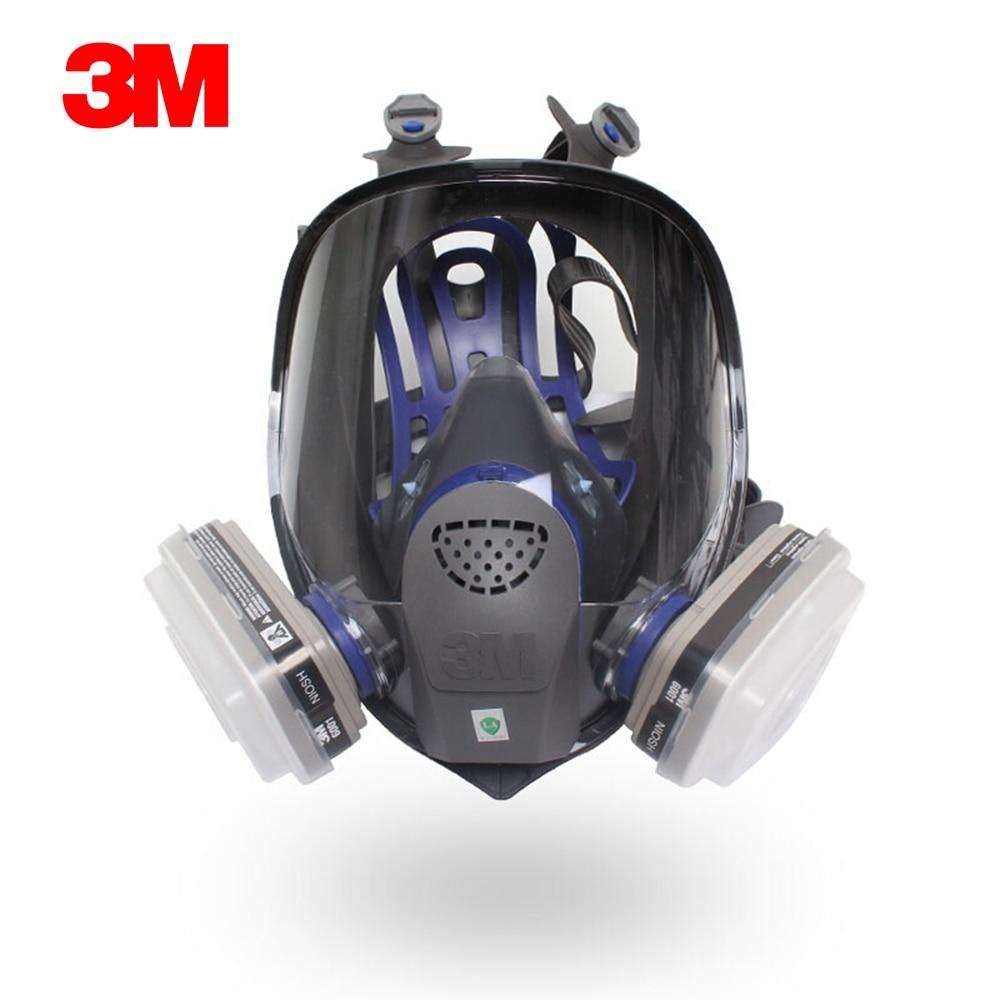 masque 3m antivirus
