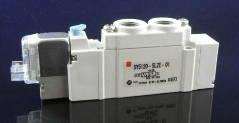 SMC Type Cylinder, SMC JAH50-20-150 +  VQ4200-1 air cylinder, free shipping cylinder
