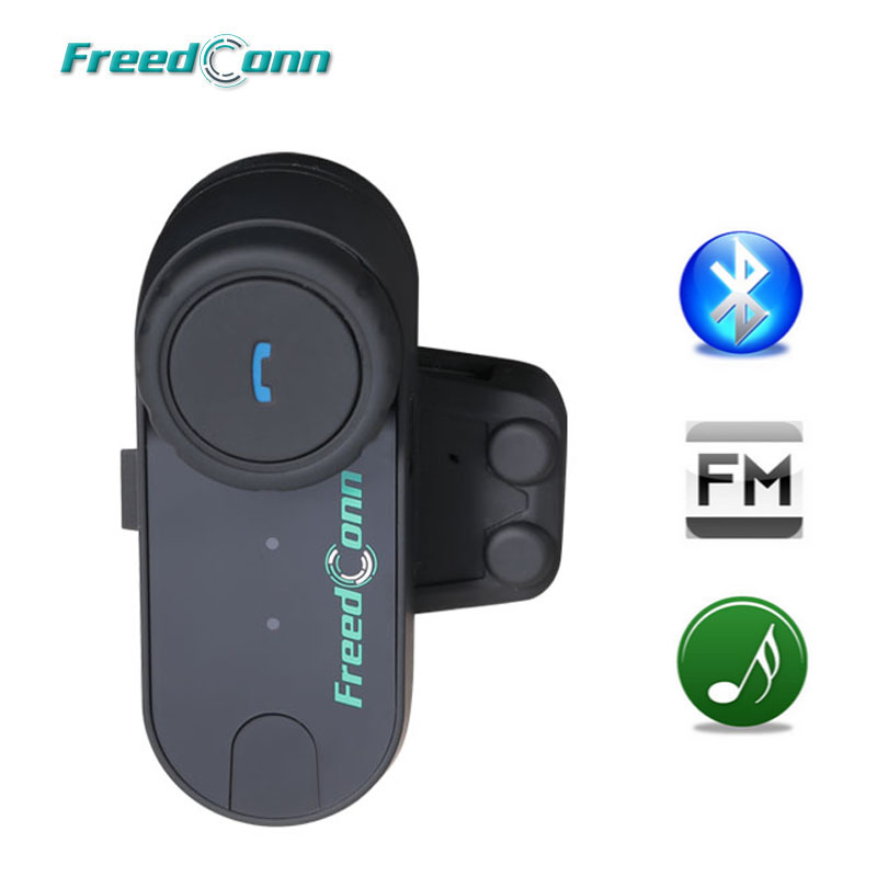 Wholesale Price FreedConn TCOM VB Intercom Distance Motorcycle Intercom Wireless Bluetooth Intercom Interphone Helmet Headset