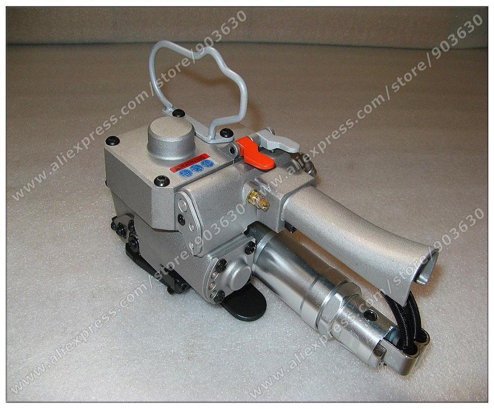 Nuovo strumento di reggiatura in plastica e PP & PET XQD-25 garantito - Utensili elettrici - Fotografia 4