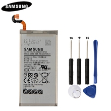 Original Battery EB-BG955ABA EB-BG955ABE For Samsung GALAXY G9550 GALAXY S8 Plus S8Plus S8+ SM-G9 SM-G955 G955 3500mAh чехол для samsung galaxy s8 sm g955 sgp thin fit шампань
