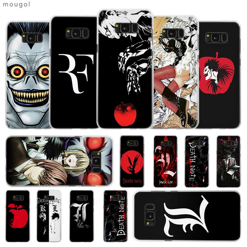best top samsung galaxy s4 death note covers ideas and get