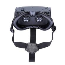 2016 VRกล่องแว่นตากล้องหัว-m ouned 3DโรงละครมือถือLentes Inteligente 3D/2DบัตรTFสนับสนุน32กรัมบลูทูธควบคุม