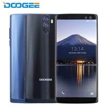Neue Ursprüngliche DOOGEE BL12000 Handy 6,0 zoll 4 GB RAM 32 GB ROM MTK6750T Octa-core Android 7.0 Quad Kamera 12000 mAh Smartphone