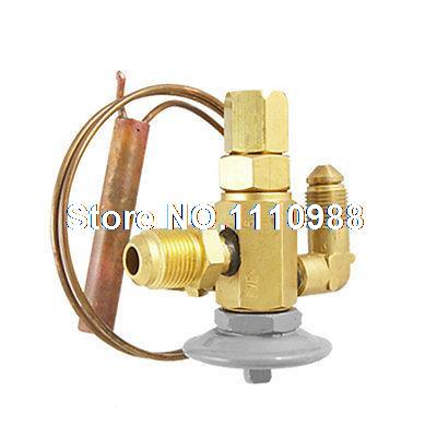 30 Capillary Air Conditioner Thermal Expansion Valve30 Capillary Air Conditioner Thermal Expansion Valve