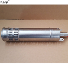 Kary dc 12 вольт солнечные погружной водяной насос мельница водяного насоса орошения