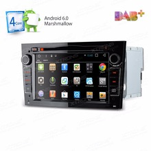 "7"" Android 6.0 OS Special Car DVD for Opel Meriva 2006-2010 & Combo 2006-2010 & Astra 2004-2009 with Full RCA Output Support"