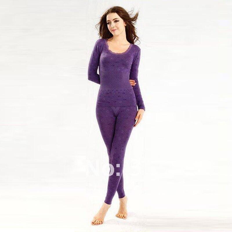 Women's Cotton Long Underwear Promotion-Shop for Promotional ...