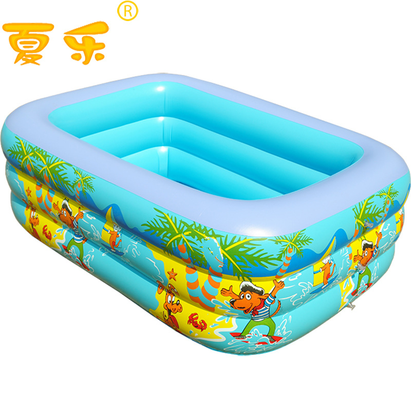 portable inflatable baby bath 0 3 years old kids bathtub thickening folding children washbowl. Black Bedroom Furniture Sets. Home Design Ideas