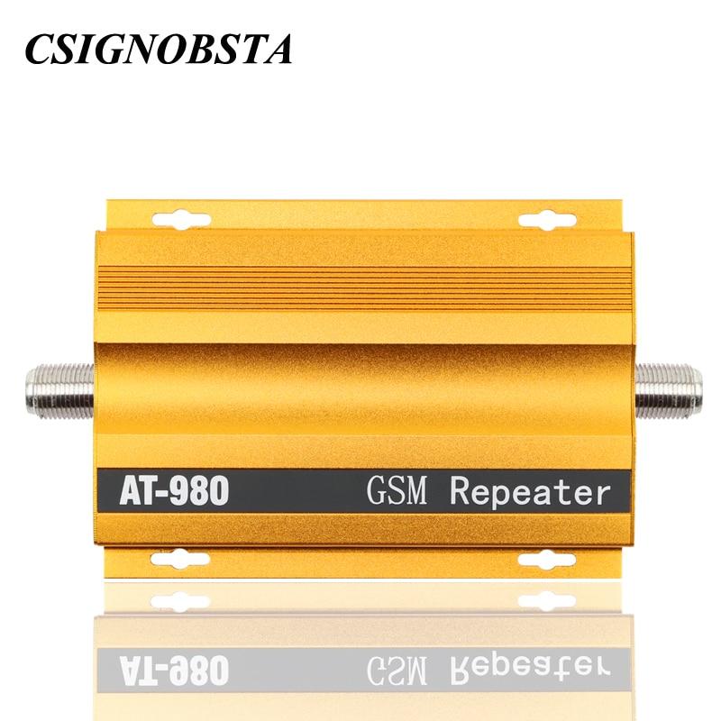 Ponsel baru 2G GSM900 MHz Model AT980 untuk Penguat Ponsel Penguat - Aksesori dan suku cadang ponsel - Foto 1