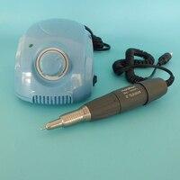Лидер продаж m3champion h35sp1 микромотор с 110 В/220 В дизайн ногтей оборудование для шлифовки